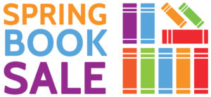 Friends of the Library - BIG Spring Book Sale