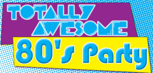 Totally Awesome 80s Party! Teen/Tween @ Otsego | Michigan | United States
