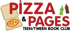 Pizza & Pages: Teen/Tween Book Club @ Otsego District Public Librar | Otsego | Michigan | United States