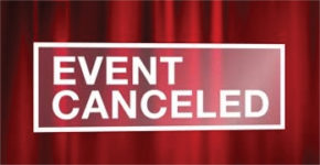 Event Cancelation