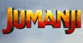 Jumanji – Things are going to get wild!