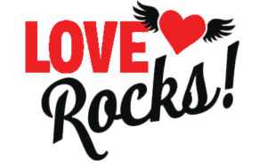 Love Rocks - Teen/Tween Valentine's Party