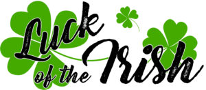 Luck of the Irish - Teen/Tween St. Patrick's Day Party