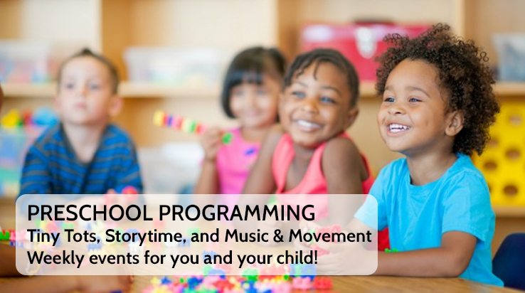Preschool Programming