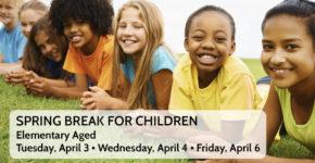 Spring Break for Children