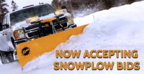 Now Accepting Bids: 2018/2019 Snow Season
