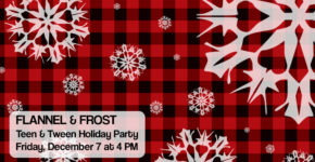 Flannel & Frost