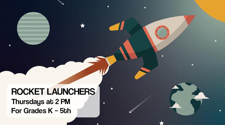 Rocket Launchers