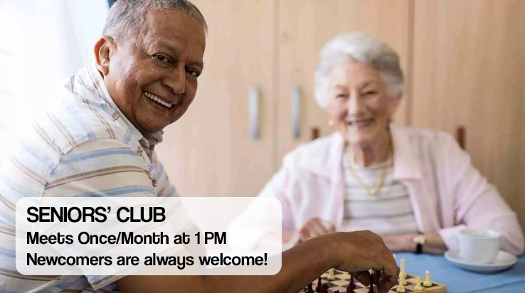 Senior's Club