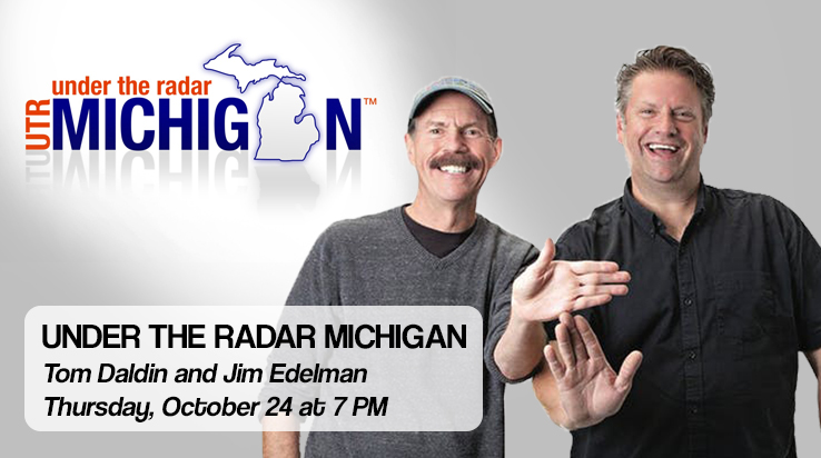 Under the Radar Michigan