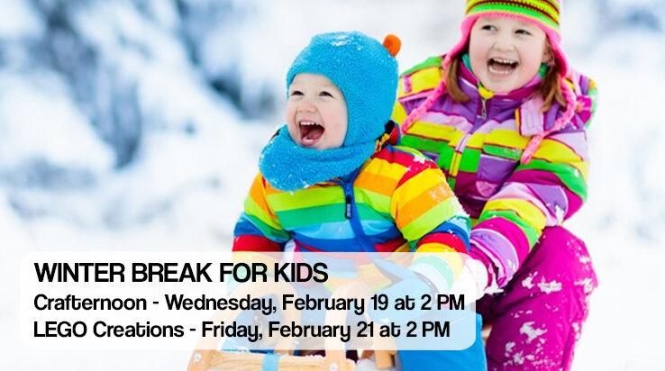 Winter Break for Kids